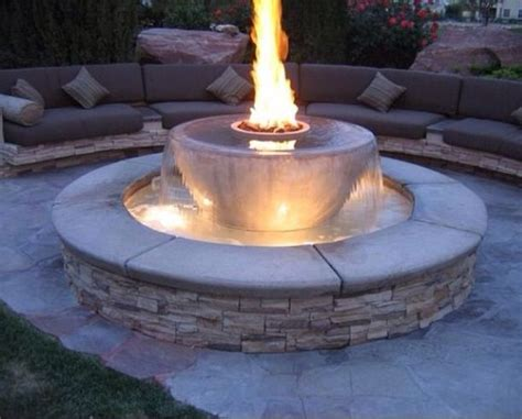 cool firepit cool pit outdoor fireplaces pits kitchens