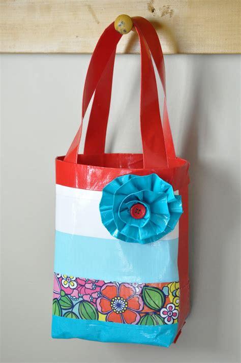 Duck Bag Tutorial C Craft Birdie