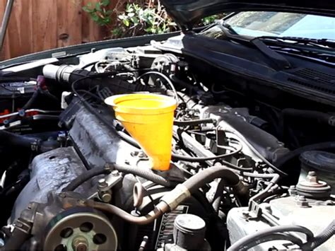 how petrol cars work 1997 honda accord spare parts catalogs 1994 1997 honda accord oil and oil filter replacement 1994 1995 1996 1997 ifixit repair guide