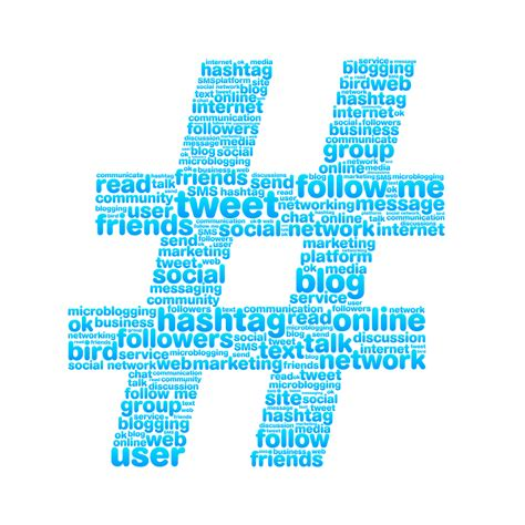 what does hashtag how to use hashtags skyfall blue