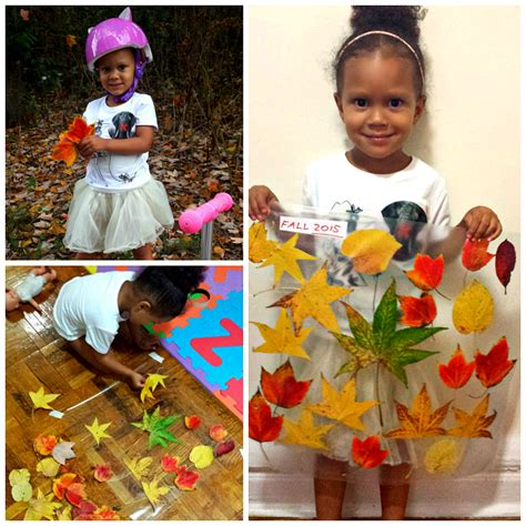 contact paper crafts for toddlers make leaf collages with contact paper fall craft