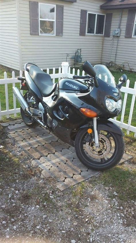 1992 Suzuki Katana 750 by 1992 Katana Motorcycles For Sale