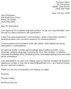 pin information technology cover letter template on pinterest