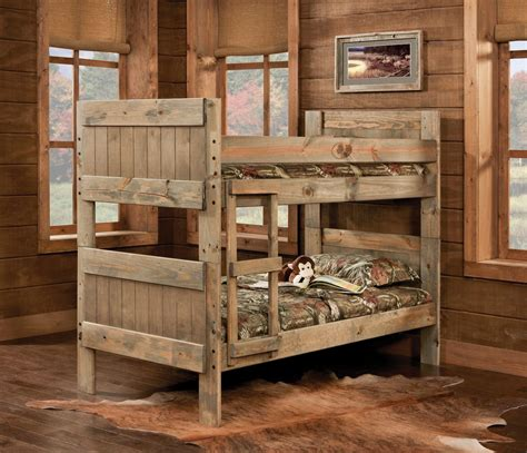 oak furniture bunk beds 511 mossy oak bunkbed awfco catalog site