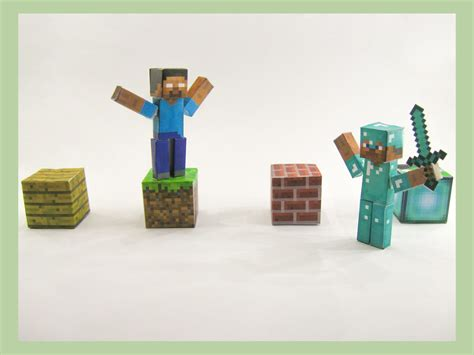 how to craft paper in minecraft how to play paper minecraft 6 steps with pictures wikihow