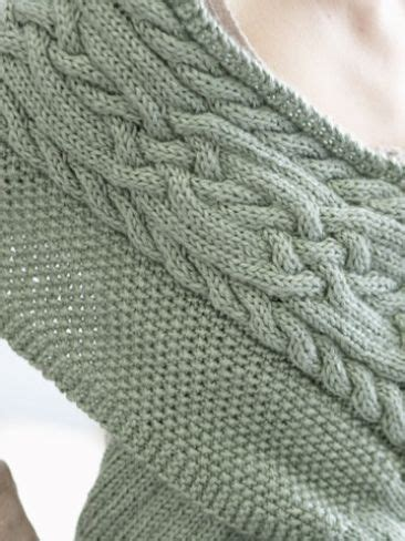 celtic knitting patterns free celtic cables wrap yarn free knitting patterns