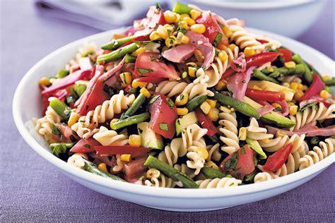 pasta salad recipe pasta salad bfeedme