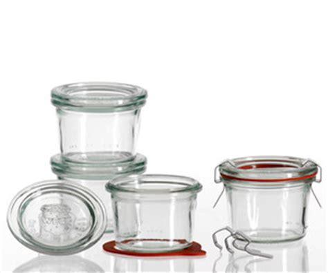 les authentiques bocaux de conserve en verre weck