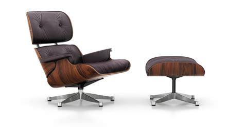 Chair Charles Eames by Eames Lounge Chair Ottoman Sessel Vitra Einrichten