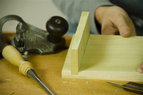 dado woodworking how to cut a dado shelf joint with tools wood and shop