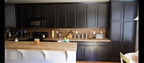 paint kitchen cabinets black painted cabinets for your home interior painters