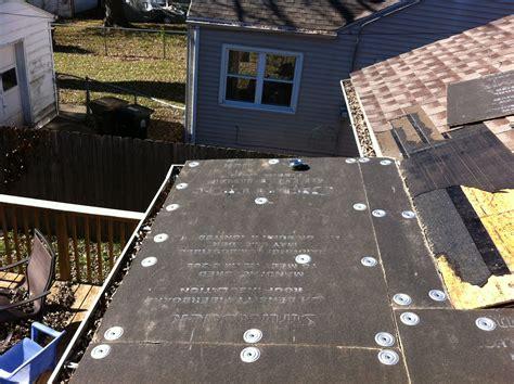 rubber st board roof fiberboard soundproofing