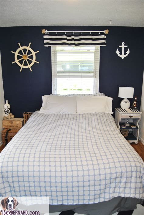 nautical bedroom decor nautical bedroom home decor bexbernard