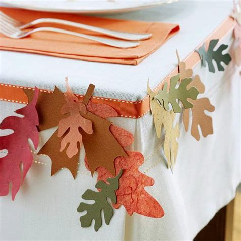 simple fall crafts for fall decor crafts easy fall leaf projects