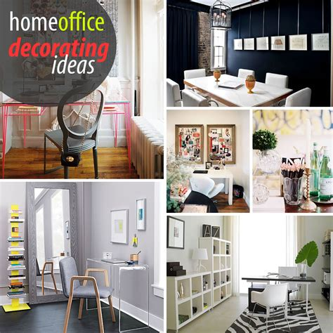 ideas for home decorating creative home office decorating ideas