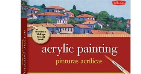 acrylic painting kit a complete painting kit for beginners weekend kits painting kits for beginners complete