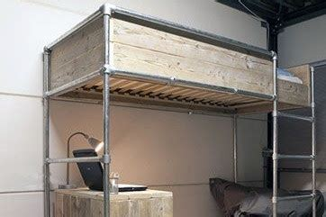 how to build a loft bed frame how to build a loft bed frame simplified building