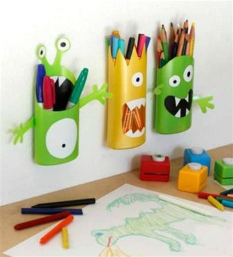 recycle crafts for recycled crafts shoo bottle monsters crafts