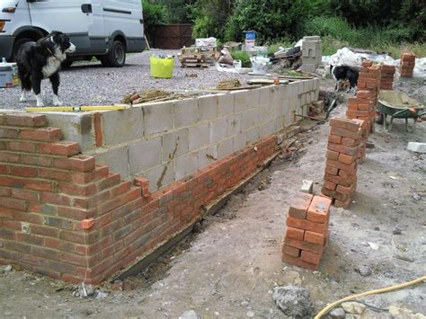 how to build a garden retaining wall 17 best ideas about retaining wall bricks on