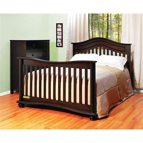convertible crib size bed convertible crib to size bed