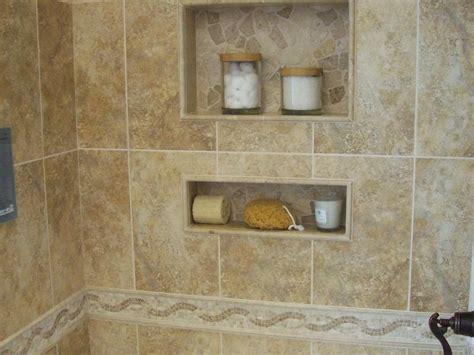 ceramic bathroom shelves 60 fascinating shower shelves for better storage settings