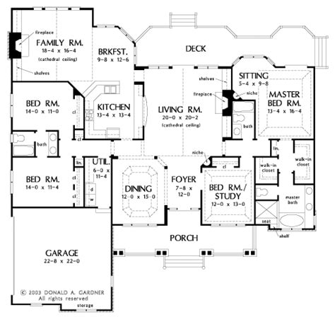 edgewater house plan ecohouseplans the edgewater house plan by donald a