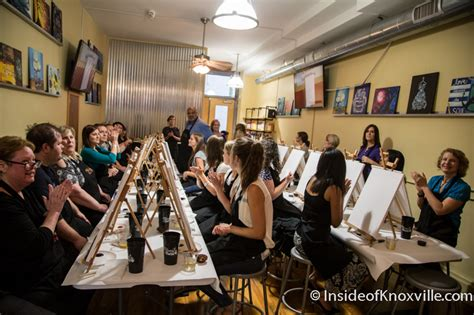 paint with a twist knoxville painting with a twist opens at 121 s inside