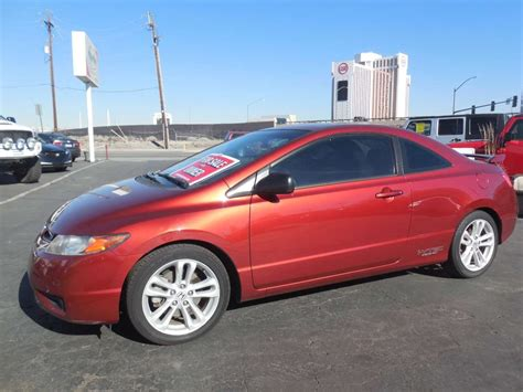 2006 Honda Civic Si For Sale by 2006 Honda Civic Si For Sale By Owner At