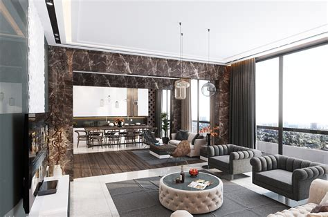 apartment living room inspiration ultra luxury apartment design