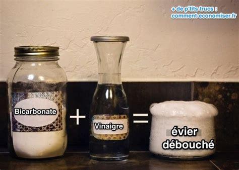 voici comment d 233 boucher facilement les canalisations avec du vinaigre blanc
