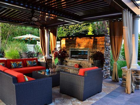backyard living room ideas multifunctional outdoor oasis marc nissim hgtv