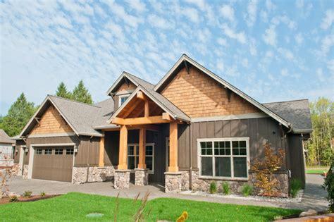 alan mascord house plans the ashby traditional exterior vancouver by alan mascord design associates inc