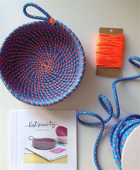 rope craft projects 25 diy rope craft ideas