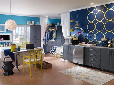 studio bedroom ideas studio design ideas hgtv