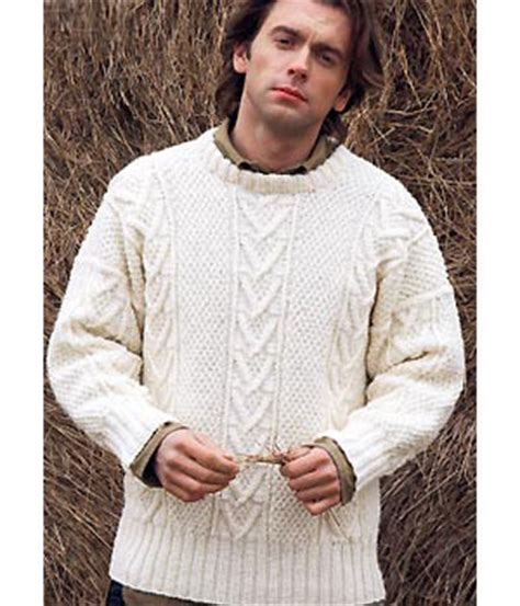 free knitting patterns for mens aran sweaters cable knit sweater patterns a knitting