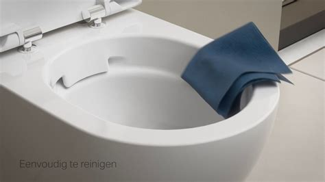 Sphinx Wc Zonder Spoelrand by Sphinx Rimfree 174 Feature Film Nl Youtube