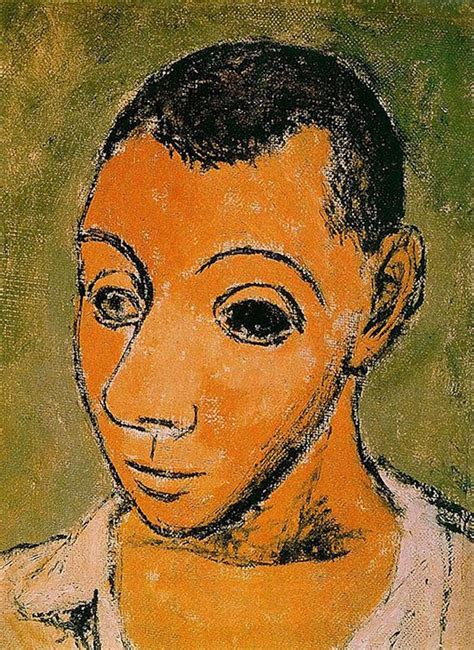 picasso paintings year take a look at pablo picasso s self portraits from age 15