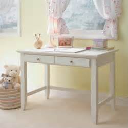 naples student desk naples student desk in white finish 5530 16
