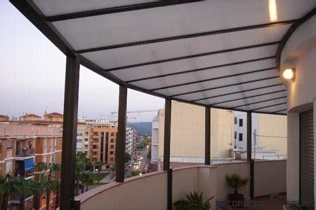 techos de polipropileno techos para la terraza