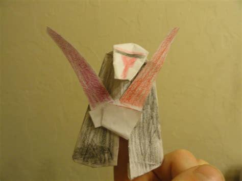 origami chewbacca paper sf hj s origami r2d2 yoda darth paper darth maul and