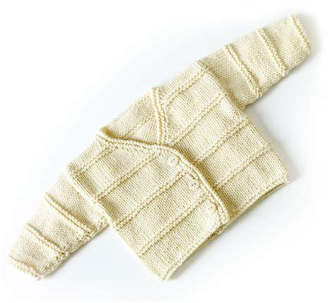 lionbrand free knit patterns free knitting pattern 70351ad garter ridge baby cardigan