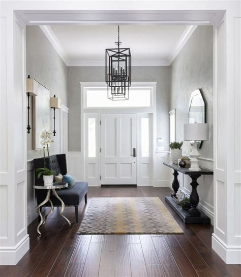 ideas to decorate entrance of home best 20 foyer design ideas on foyer ideas