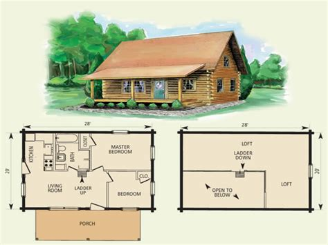 small cabin floorplans log cabin house plans with porches