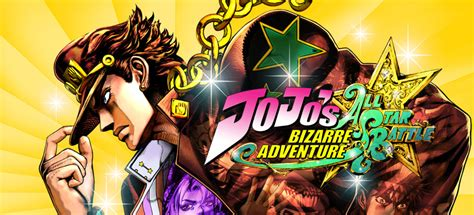 jojo adventure jojo s adventure all battle review