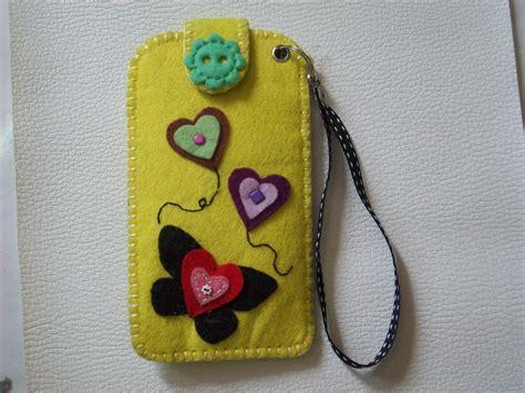 felt crafts for felt craft phone casing felt craft