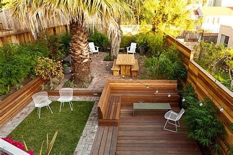Inexpensive Small Backyard Ideas For Simple Landscaping
