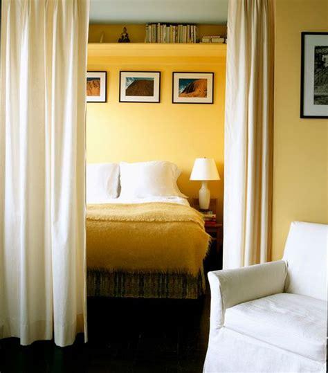 Small Bedroom Paint Color Ideas 10 id 233 es pour s 233 parer la chambre 224 coucher des autres pi 232 ces
