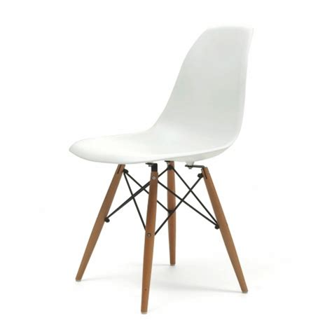 eames style dining chair eames style dsw dining side chair