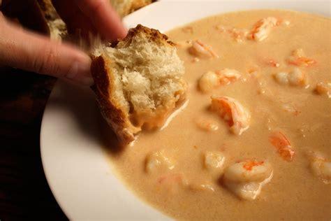 bisque and shrimp bisque recipe dishmaps