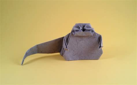 how to fold origami jabba the hutt origami wars page 1 of 2 gilad s origami page